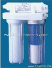 Under sink filter system/water softener&purifier /FILTER