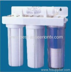Under sink filter systems/WATER FILTER/WATER PURIFIER ON TV
