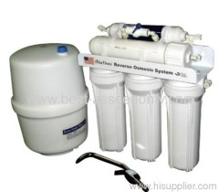 Residential RO System/WATER FILTER/WATER PURIFIER/LET HEALTH