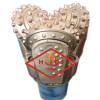 API HJ series Rubber sealing tri-cone drilling bit
