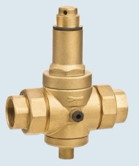 J-513 Brass Pressure reducing valve