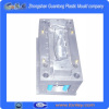 plastic injection mould manufacture