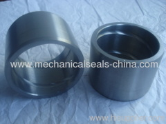 cemented carbide pump shaft sleeve