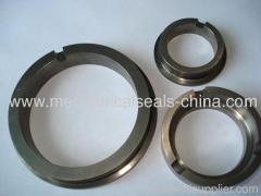 TUNGSTEN CARBIDE shaft seal face