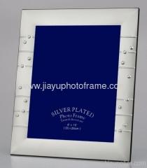 Aluminum Photo Frame 20 x 25cm (8 x 10'')