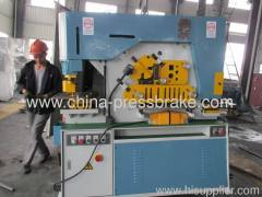 manual punch press machine
