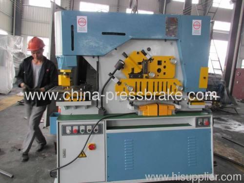 manual punch press machine