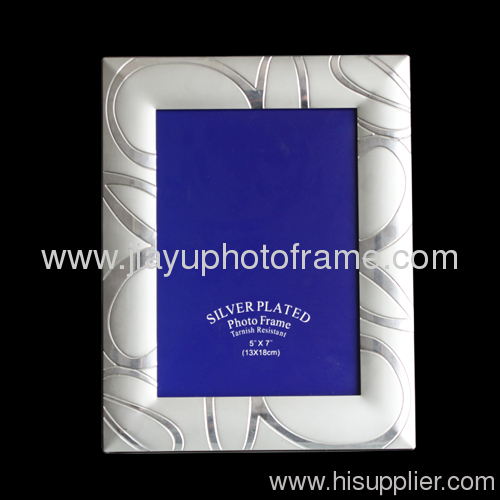Decorative Metal Picture Frames