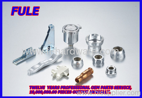 2 axis lathe parts