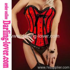 Red Hot Sale Fashion Corset