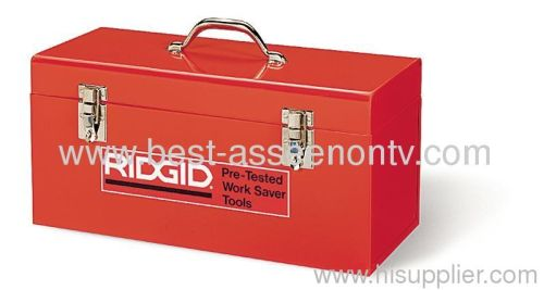 rotational molding plastic tool box