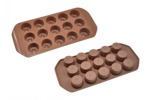 Eco-Friendly Silicone Ice cube Mould