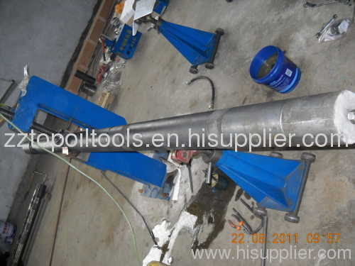 Hydro spring tester MFE