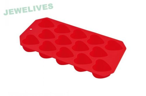 Silicone ice cube tray in good Selling