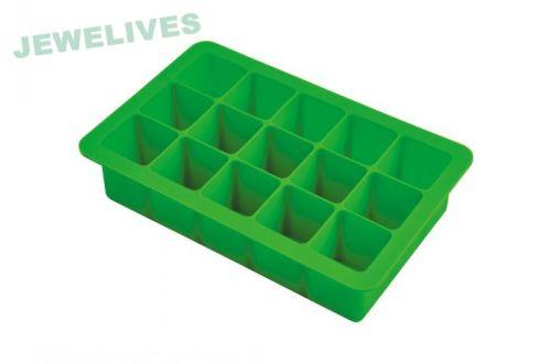 FDA Silicone Ice Cube Mould