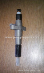 Diesel engine SG-S1110 FUEL INJECTOR