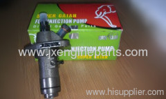 SG-R175A FUEL INJECTION PUMP
