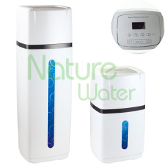 Central water purification system