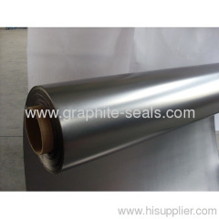 Supply Competitive Price Flexible Graphite Sheet Paper Roll Foil