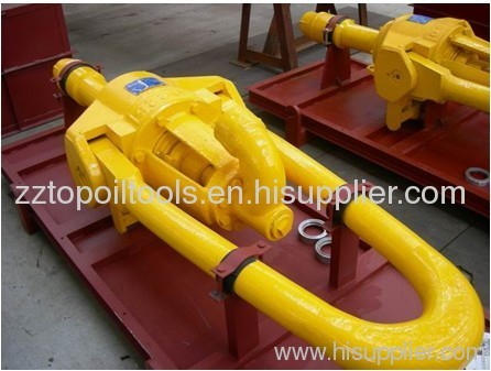SL450 Swivel for drilling rig