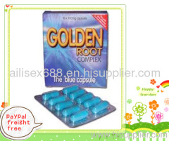 chinese golen root sex enhancer