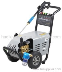 electric high pressure washer/cleaner