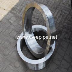 ANSI 16.9 SS steel seamless LJ stub end DN400 16
