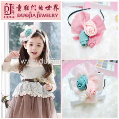 Children's hairband hair accessory hair band
