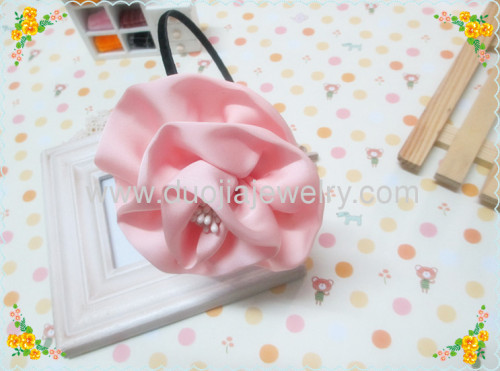 For child fashion Colorful pattern Hairband hot sale direct by factory