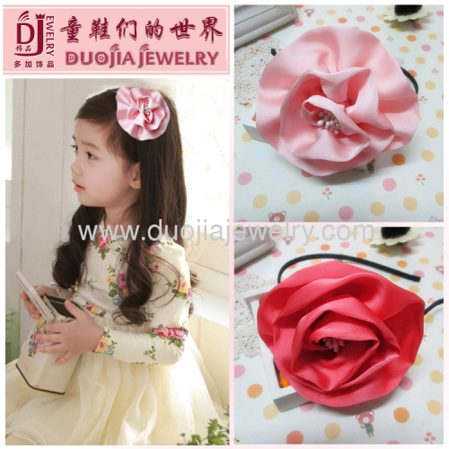 For child fashion Colorful pattern Hairband