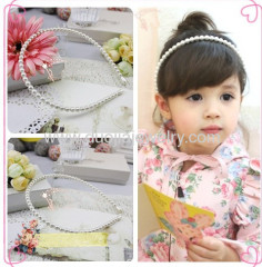 Pearl Children Fashion Hairband