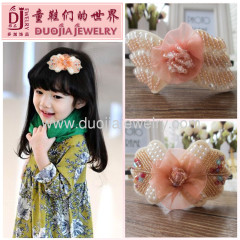 Crystal Fashion Children Hairband