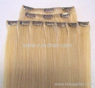 chip in hair extension/chip on hair extension