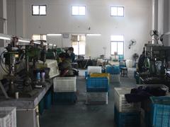 FengHua ChenGuang WeiTeng Automation Machinery Co.,Ltd.