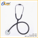 Special Single zinc alloy head adult Stethoscope