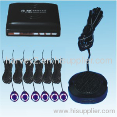 Buzzer Parking Sensor manufacturer