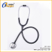 Deluxe Single Head zinc-alloy adult designer stethoscope
