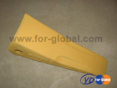 Caterpillar R450 spare part bucket teeth for bucket ripper tooth 9W2452