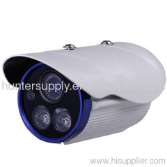 IR face recognition cctv camera