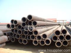 Straight Welded Steel Pipe
