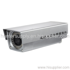 car plate recognition camera