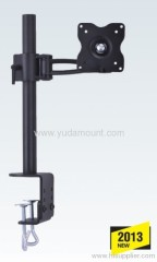 desk mount lcd arm