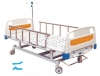 Cheap 2 Cranks Manual Hospital Bed