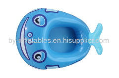 safety pvc Inflatable Child boat