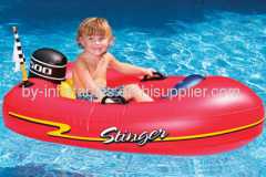 PVC inflatable Boat for Children