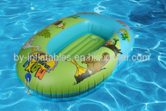 HOT Inflatable Children Boat