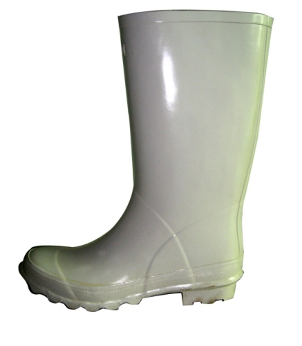 Men's working rubber boots