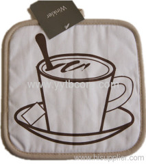 cup printed cup coaster