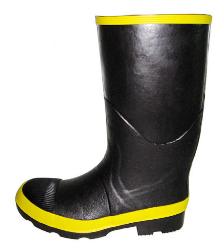 EN345 Steel Toe Rubber Boots