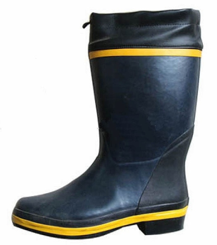 Anti Slide Rubber Boots